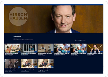 Hirschhausens Check-up – NDR-Mediathek