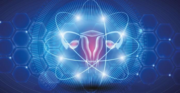 Frauen leiden - Veränderungen rund um die Gebärmutter